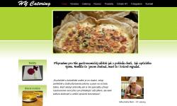 Tvorba internetových stránek - Reference - Gastronomická zařízení