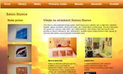 Tvorba internetových stránek - Reference - Galerie