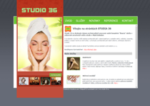 Studio 36 - Beauty salon